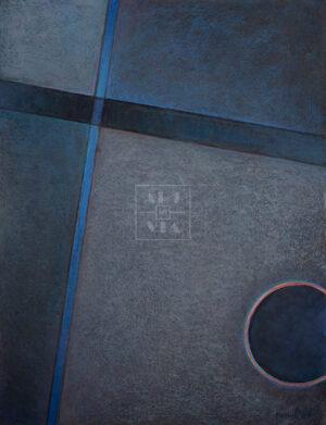 Картина. № 5. Абстракция