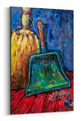 Печать картины на холсте онлайн-галерея «ARTINVIA»