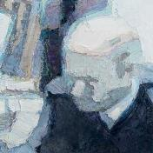 Фрагмент картины 2/3. Дойче Габана