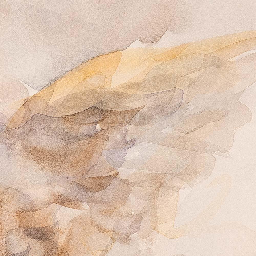 Фрагмент картины 2/3. № 2. Верный друг